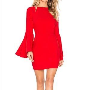 About Us Tasha Mini Dress